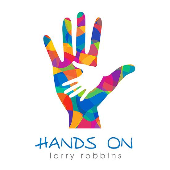 Hands On logo
