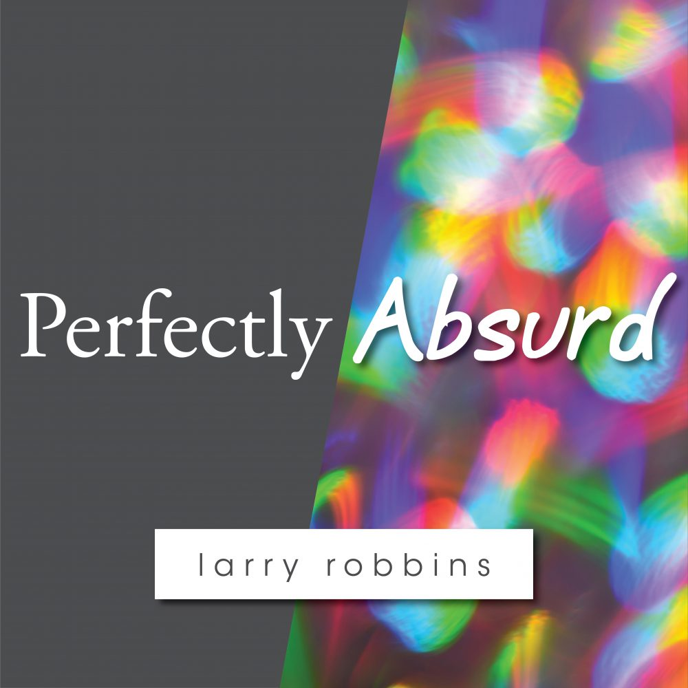 Perfectly Absurd Cover